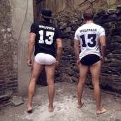 t-shirt,mens t-shirt,black and white,menswear,bf,number13,wolfpack,white and black tshirt,gym