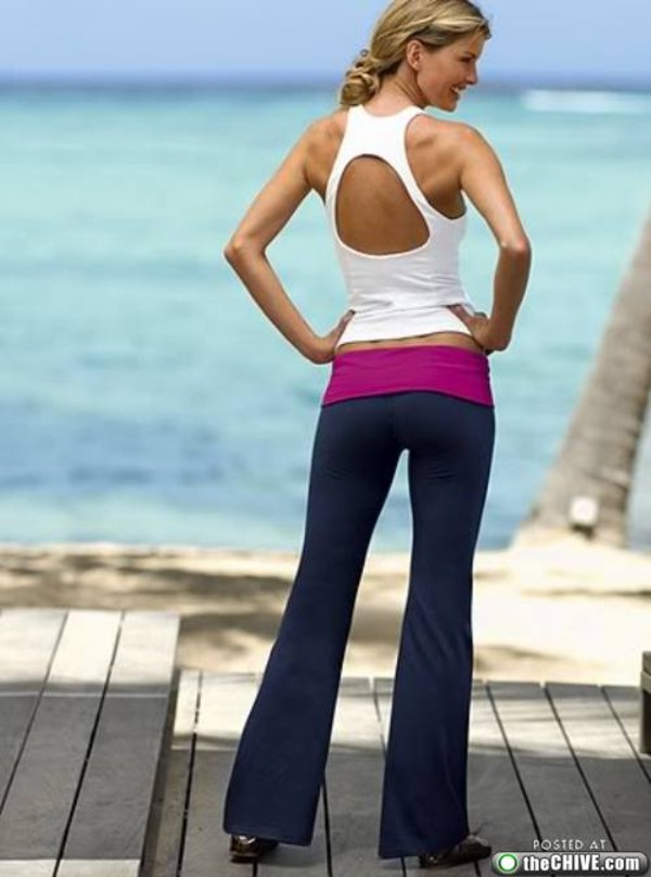 pants yoga shirt yoga pants