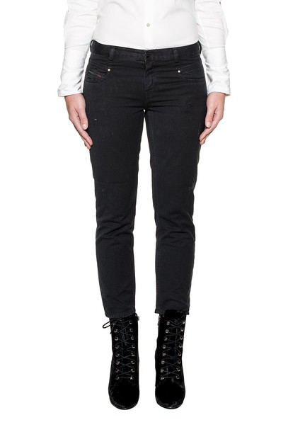 Diesel jeans denim black