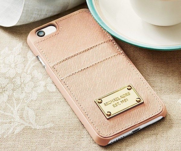 Etui Iphone  Michael Kors