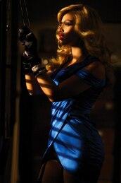 dress,beyonce,wrap dress,dance for you,music video,film noir