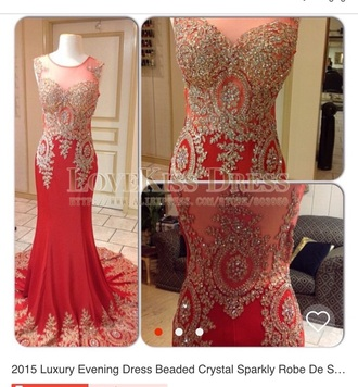 dress red prom dress beautiful red dress white and red evening dresses