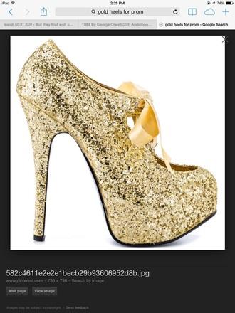 shoes gold heels gold shoes gold stilettos gold sequins