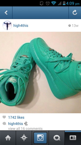 shoes nike nike air force 1