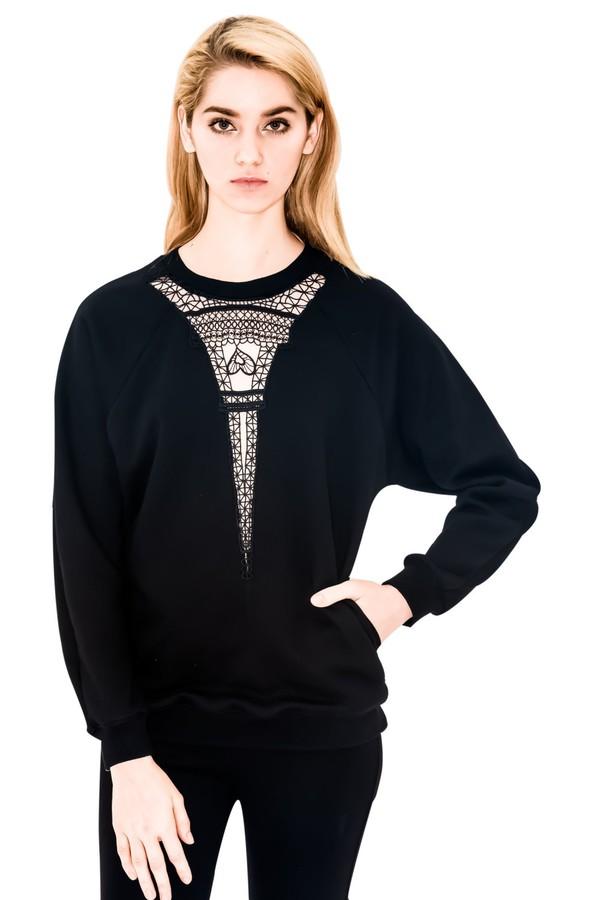 eiffel tower sweatshirt sweatshirt