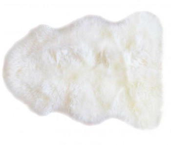 Sheepskin Rug Premium Auskin Urban Ivory | Ultimate Sheepskin