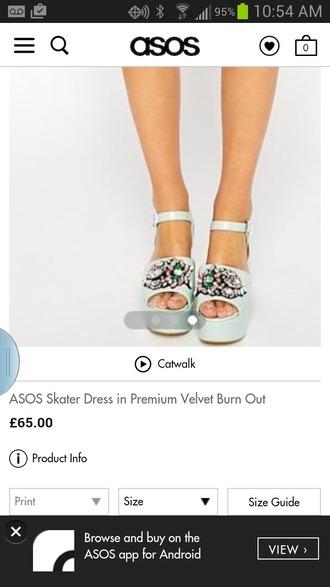 shoes asos