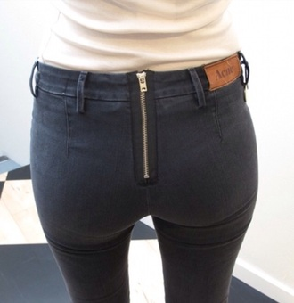 jeans acne studios designer girly cute boho hipster grunge trendy style