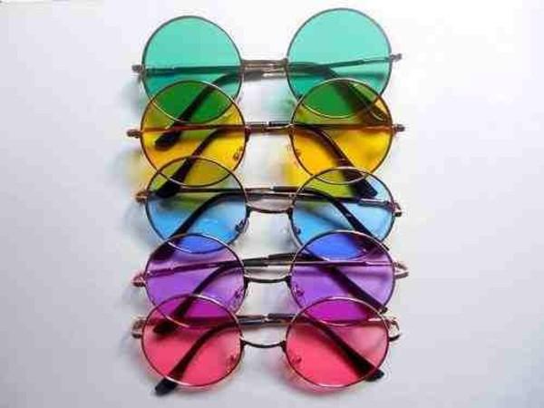 sunglasses kawaii indie pink sunglasses kawaii grunge soft grunge grunge alternative jewels colorful style fashion round sunglasses hippie color sunglasses