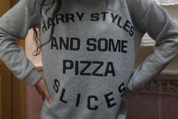 t-shirt harry styles cute