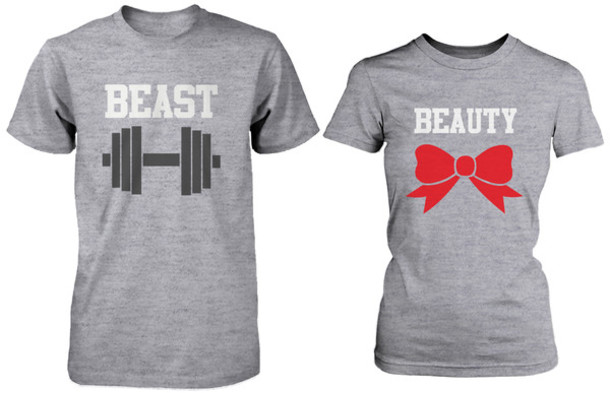 Shirt Gift For Boyfriend Work Out T Shirt Couples Shirts Gift