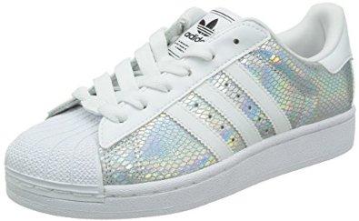 Adidas Originals Superstar 2 Womens White