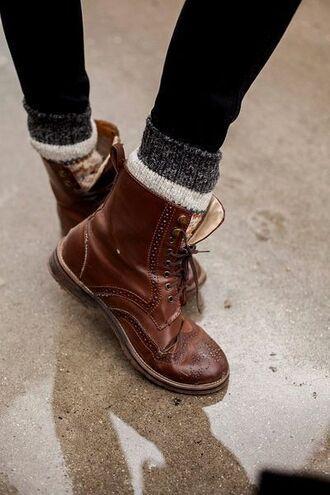 shoes chestnut boots vintage vintage boots boots