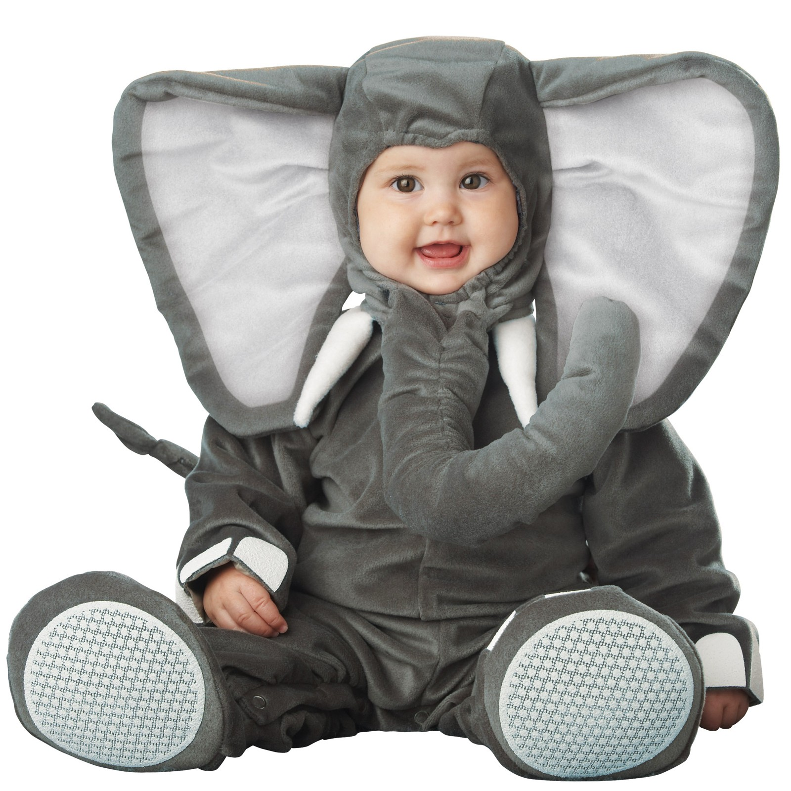 Buy lil' elephant infant / toddler costume