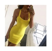 dress,girl,girly,girly wishlist,bodycon,bodycon dress,yellow,bandage dress,yellow dress,party dress,sexy party dresses,sexy,sexy dress,party outfits,sexy outfit,summer dress,summer outfits,cocktail dress,cute,cute dress,girly dress,date outfit,birthday dress,summer holidays,beach dress,clubwear,club dress