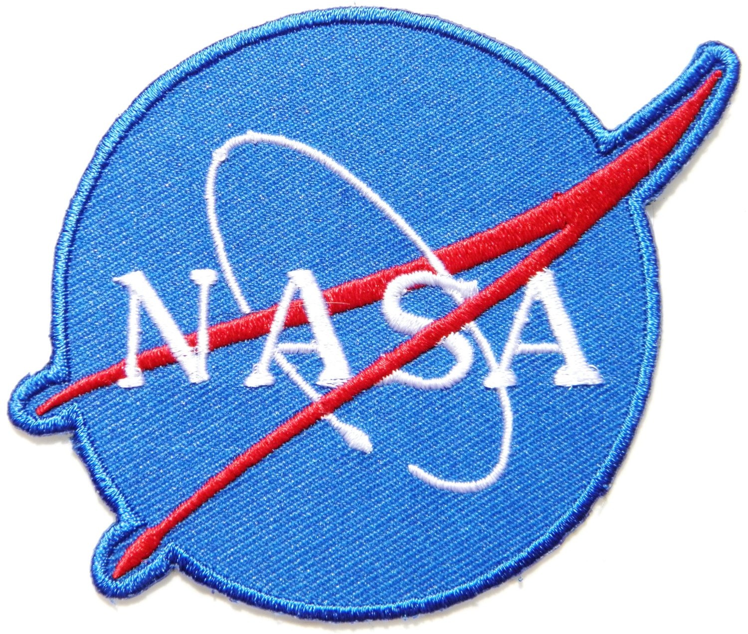 Amazon.com: NASA Space Mission Logo Kid Uniform T-shirt ...