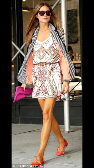 dress boho embellished
