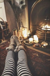 socks,wool,cozy