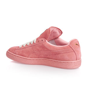 Puma Light Pink Sneakers