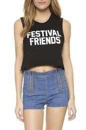 top,beautiful halo,black,quote on it,hipster,tumblr,girly,tank top,crop tops