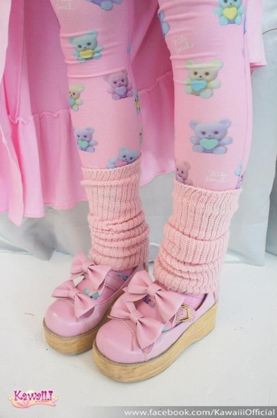 tights kawaii dope pastel style