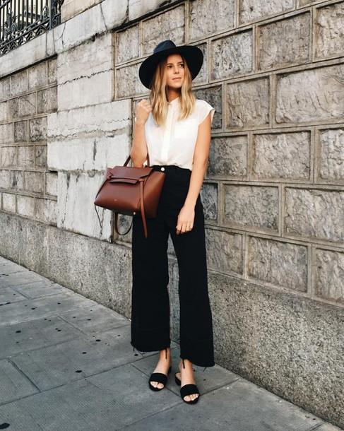 michelle madsen home - take aim blogger belt bag