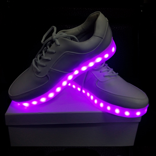 Buy Neon Light Shoes