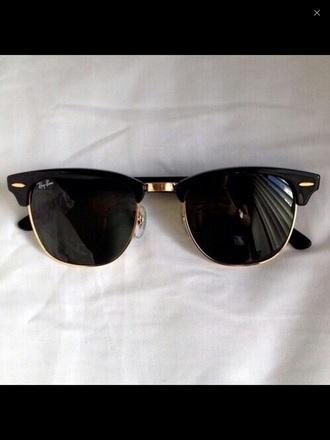 sunglasses lucyhale rayban