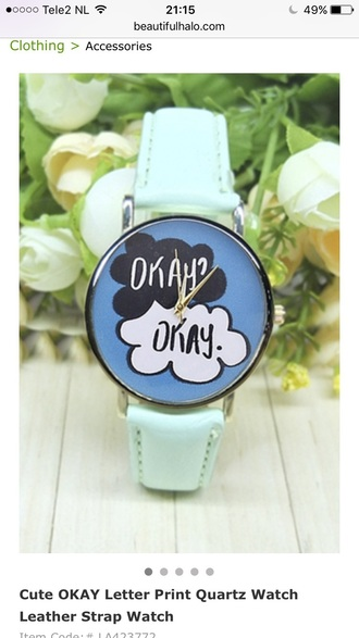 jewels watch cool quote on it funny trendy beautifulhalo
