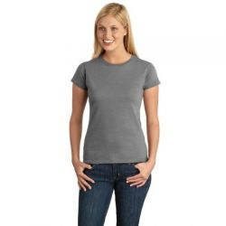 Gildan 64000L Softstyle Junior Fit T-Shirt | FullSource.com