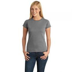 Gildan 64000L Softstyle Junior Fit T-Shirt | FullSource.com