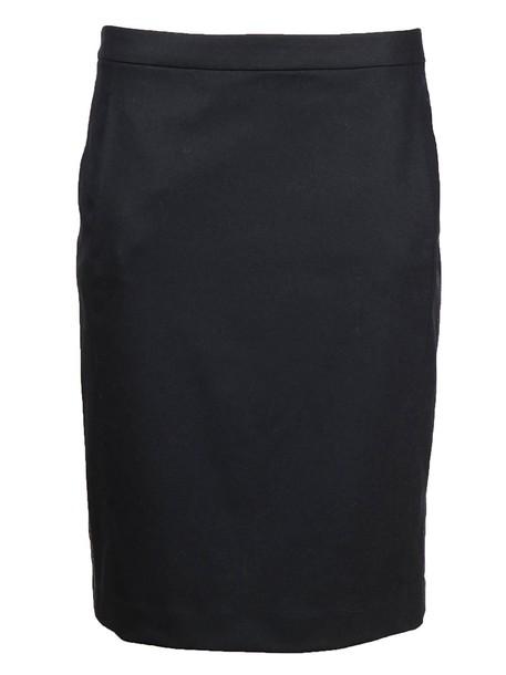 Fabiana Filippi skirt mini skirt mini navy