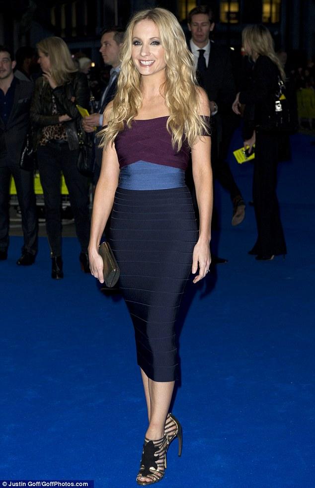 Joanne Herve Leger Purple And Blue Bandage Dress [Herve Leger Dress] - $165.00 : cheap herve leger, 2013 bandage dress
