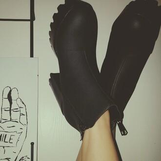 shoes fahrenheit zooshoo zooshoo shoes platform shoes platform boots black platform boot black platform boots