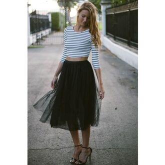 skirt tutu tulle skirt black tulle skirt ivory tulle skirt white tulle skirt carrie bradshaw carrie bradshaw tulle skirt