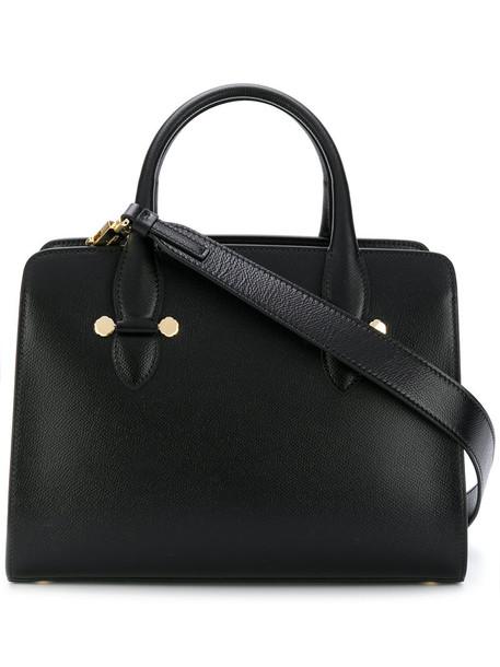 Salvatore Ferragamo women bag leather black