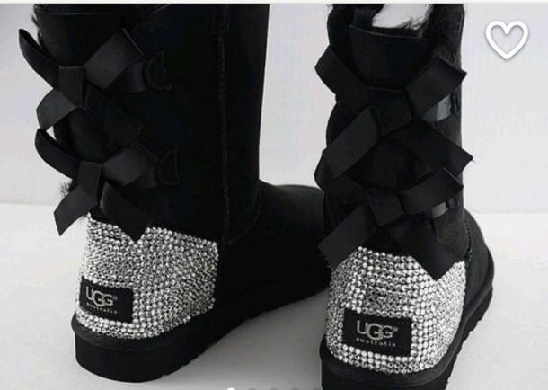 diamond uggs