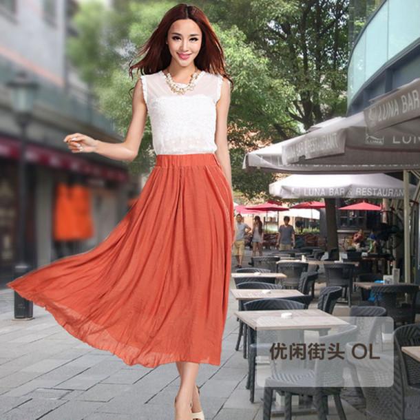 skirt dress spring fashion 24chinabuy women lady