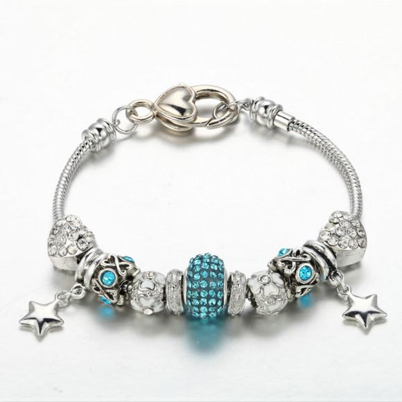 pandora jewels charm bracelets cde bracelets