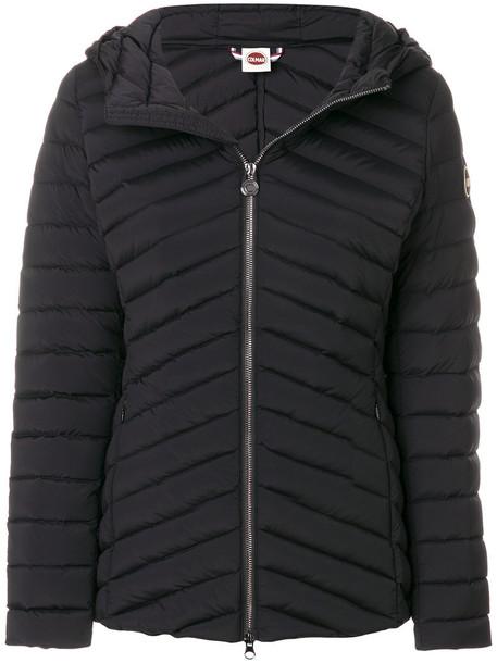Colmar jacket women spandex black