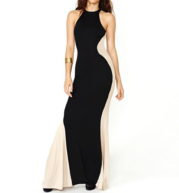 dress elegant pertty