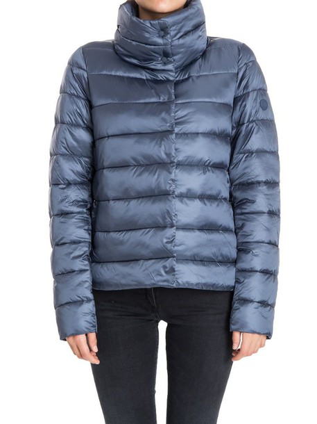 jacket down jacket blue