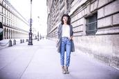 le dressing de leeloo,blogger,top,shoes
