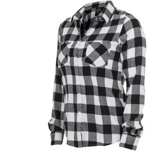 shirt plaid black and white checked plaid shirt flannel shirt checkered shirt