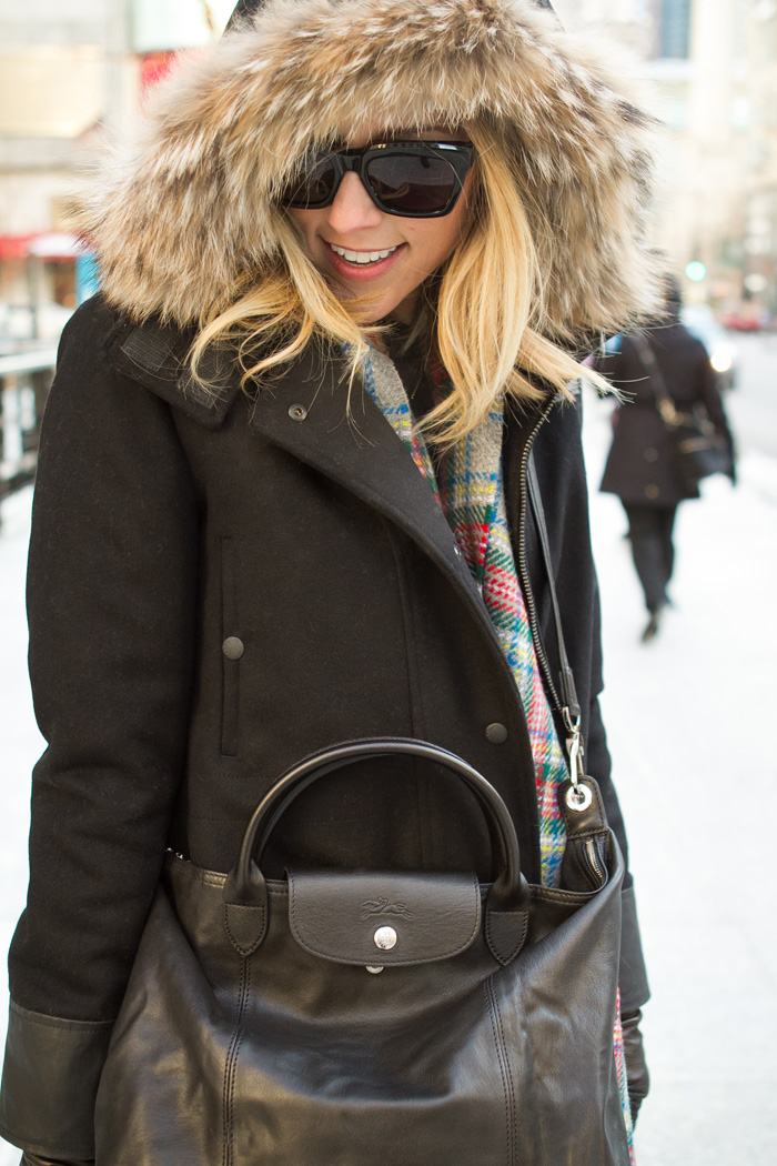 On the 4th Day of Damsel . . . | Damsel in Dior