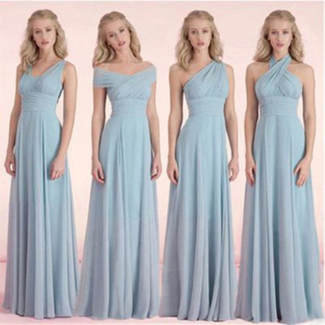 Buy 2016 navy blue bridesmaid dresses for Sale dresses for wedding guests