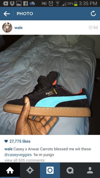 shoes fashion toast fashion vibe clothes jewels sneakers puma puma sportwear forever 21