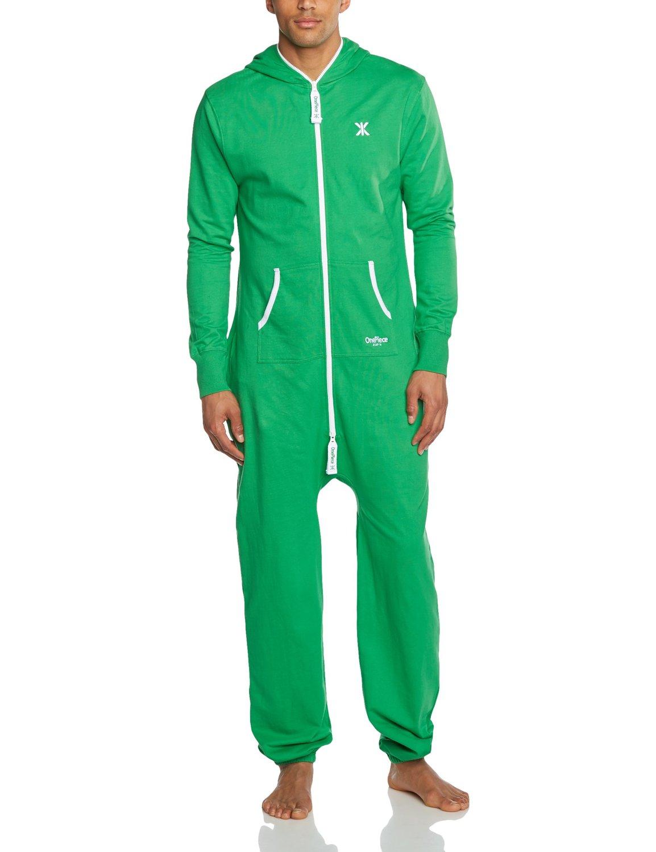 Onepiece men 39 s original jumpsuit onesie for Mens dress shirt onesie