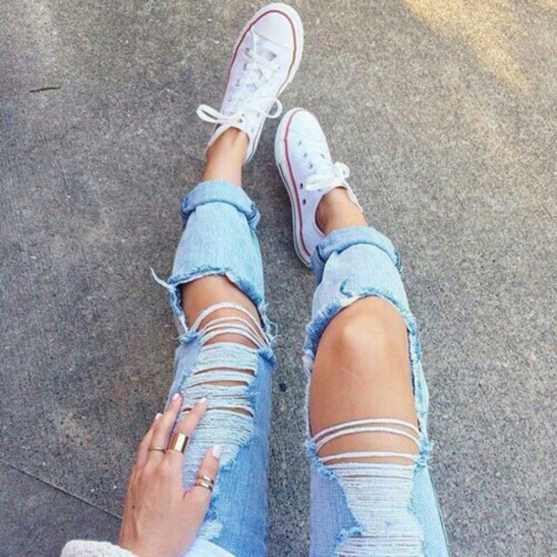 Atlete..♥ - Faqe 10 731itp-l-610x610-jeans-shoes-converse-style-tumblr+outfit-outfit