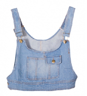 top,blackfive,denim,crop tops,vest,straps,shorts,jeans,clothes,fashion,shirt,t-shirt,streetstyle